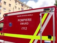 Trei femei au fost ranite, in urma unei explozii produse intr-un apartament din Capitala