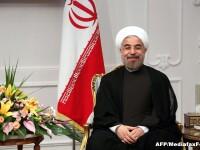 Noul presedinte din Iran vrea sa intermedieze negocieri intre Bashar al-Assad si rebelii din Siria