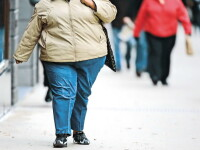 A slabit jumatate din greutatea corpului ei dupa ce a renuntat la sucul acidulat.