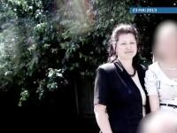 Urmeaza 15 ani de inchisoare pentru barbatul care a injunghiat o femeie in plina strada. VIDEO