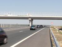 Constructorul autostrazii Timisoara-Arad nu a primit nicio penalizare pentru intarzierea lucrarilor