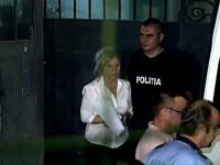 Judecătoare condamnată la 7 ani pentru că a luat mită, eliberată după 16 luni