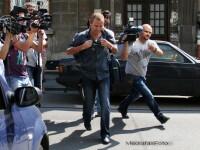 Dinel Staicu si Carmen Ioana Popescu, arestati pentru ca i-au dat mita judecatoarei Cirstoiu
