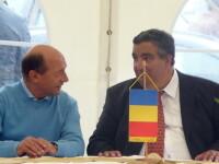 Bradisteanu: Presedintele Basescu m-a rugat sa merg sa vad ce este mai bine de facut pentru Cioaba