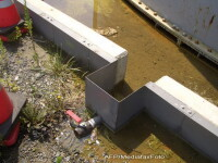 Balti cu apa puternic radioactiva au fost descoperite la centrala de la Fukushima