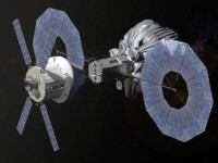 NASA a dezvaluit cum va captura in 2025 primul asteroid, printr-un filmulet de prezentare