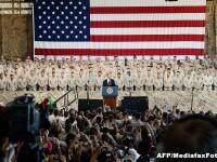 Razboi contra jihadistilor. Statele Unite vor lansa atacuri aeriene impotriva gruparii Statului Islamic: