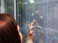 BACALAUREAT 2013. 124 de elevi au fost eliminati la prima proba, o tanara a spus ca a dat bani