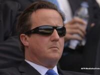 Premierul David Cameron: Marea Britanie trebuie sa spuna NU anumitor imigranti din Europa