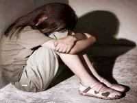Fetita de 10 ani arestata pentru viol, dupa ce s-a jucat
