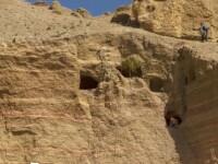 Regatul pesterilor din Nepal. 10.000 de grote, la 47 de metri inaltime, descoperite in Himalaya