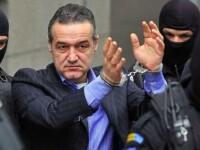 Gigi Becali a fost vizitat la penitenciar de varul sau, Virgil, si Ionut Lutu