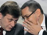 Ponta:Daca Antonescu spune ca n-are nevoie de sprijin PSD pentru Presedintie, nu-l sustinem cu forta