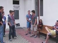 500 de lei pentru a trai viata de student pentru cateva zile. 240 de liceeni au trecut prin aceasta experienta, la Cluj