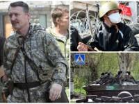 Criza in Ucraina. Ministrul rus de Externe: Etnicii rusi, romanii si maghiarii din Ucraina trebuie sa convietuiasca in pace