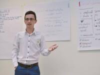 INTERNSHIP in IT: Cum te angajezi in Romania intr-o industrie care in SUA te plateste cu 6.000 USD inainte sa-ti iei carnet