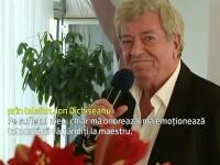 Ion Dichiseanu a fost operat la sold. Actorul se va recupera la Spitalul Militar din Capitala