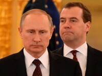 Rusia contraataca: Moscova interzice alimentele din Occident si ameninta cu inchiderea spatiului aerian. Reactia UE