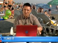 iLikeIT. George Buhnici ofera solutii pentru turistii care vor sa se asigure ca nu vor cadea prada hotilor