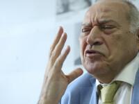 ICCJ a respins recursul in casatie al lui Dan Voiculescu. Fondatorul PC nu mai are nicio cale de atac a sentintei