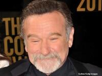 Razboi pe averea lui Robin Williams. Vaduva actorului i-a dat in judecata pe cei trei copii ai acestuia