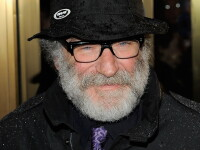 Moartea lui Robin Williams: Cea mai distribuita poza de pe Twitter si contagiunea sinuciderii