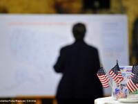 Ambasada SUA reactioneaza in scandalul Iohannis-Basescu. Ce spune purtatorul de cuvant despre intalnirea din 10 iulie