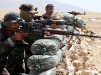 Batalia pentru Irak. Fortele kurde, ajutate de trupele americane, au lansat o ofensiva pentru cucerirea barajului de la Mosul