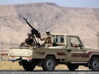 Batalia pentru Irak. Kurzii au preluat de la jihadisti controlul asupra barajului de la Mosul