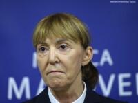 Monica Macovei, mesaj de sustinere pentru Klaus Iohannis. Ce i-a transmis noului presedinte al Romaniei