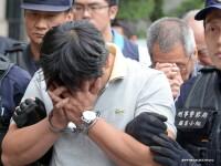 Fiul unuia dintre cei mai cunoscuti actori din lume a fost arestat intr-un scandal cu droguri