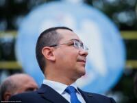 Victor Ponta i-a facut lui Traian Basescu o propunere de nerefuzat. Cine va fi noul ministru delegat pentru Buget
