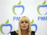 Elena Udrea a fost desemnata candidatul Partidului Miscarea Populara la alegerile prezidentiale 2014