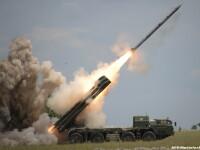 Rusia efectueaza teste de racheta: