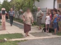 Poveste de cosmar in Arad. O femeie a fost omorata si mutilata de nora ei, cunoscuta pentru afectiunile psihice