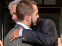 Primele declaratii ale lui Adrian Nastase, in libertate: