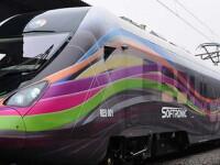 Constructorul trenului SF care face 2 ore de la Bucuresti la mare a semnat un contract urias cu ungurii. Ce vor face impreuna