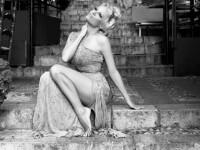Pamela Anderson refuza provocarea
