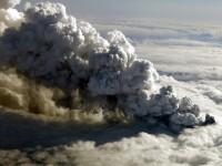 Alerta de COD ROSU pentru zboruri dupa eruptia vulcanului islandez Bardarbunga. Avertismentul cercetatorilor