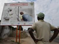 Expert OMS contaminat in Sierra Leone cu Ebola. Virusul face deja victime si in Congo