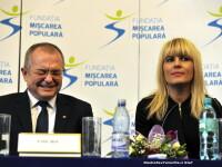 Elena Udrea accepta provocarea lui Emil Boc: Imi voi turna apa in cap in fata Guvernului si il provoc pe Ponta