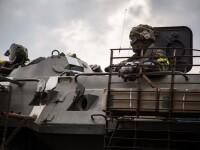 Criza in Ucraina. Rusia: Kievul ca este responsabil de moartea angajatului Crucii Rosii la Donetk