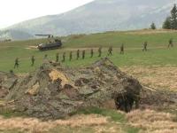 Comandantul fortelor NATO din Europa: