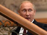 Delegatia Canadei la NATO il ironizeaza pe Vladimir Putin: