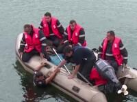 S-a dus la pescuit pe Crisul Repede si a ramas ingrozit cand s-a uitat pe fundul apei: