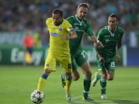 Moti, erou national in Bulgaria dupa eliminarea Stelei. Mesajul lui Adrian Mutu: NU am mai vazut asa ceva in fotbal
