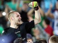 Suporterii bulgari cer ca lui Moti sa i se acorde cetatenie bulgara. Mii de mesaje pe retelele de socializare