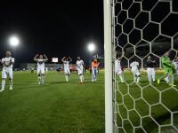 ASTRA GIURGIU - OLYMPIQUE LYON, 0-1. Romanii s-au calificat in grupele Ligii Europa, gratie golurilor din deplasare
