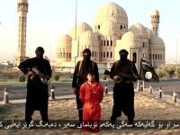 Washington Post: Jihadistii din Statul Islamic i-au torturat pe prizonierii americani, folosind metoda
