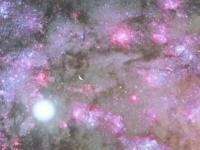 Galaxie noua descoperita cu telescoape spatiale la mare distanta de Terra. Informatiile pretioase pe care le ofera